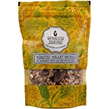 Monsoon Harvest Toasted Millet Muesli, Fig and Honey with Salted Pistachios, 250g
