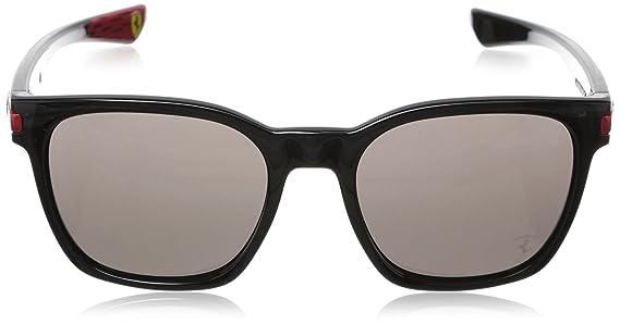 acb7476fb97 Oakley Garage Rock Unisex Adults Sunglasses  Oakley  Amazon.co.uk  Sports    Outdoors