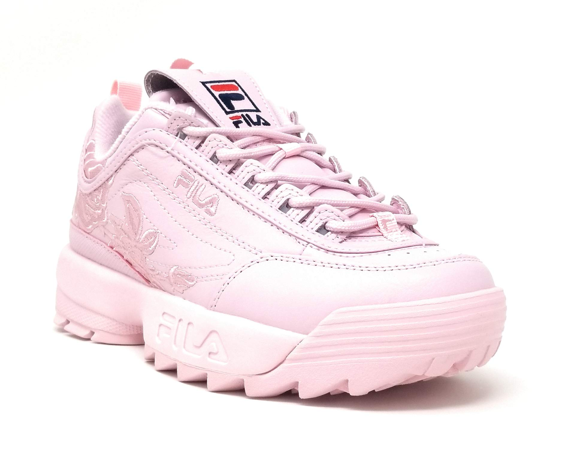db88e828f1a3 Galleon - Fila Women s Disruptor II Premium (6.5