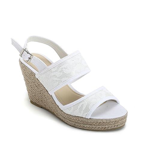 finest selection b5b3f 0e3a9 Prendimi by Scarpe&Scarpe - Schuhe mit Keilabsatz und ...