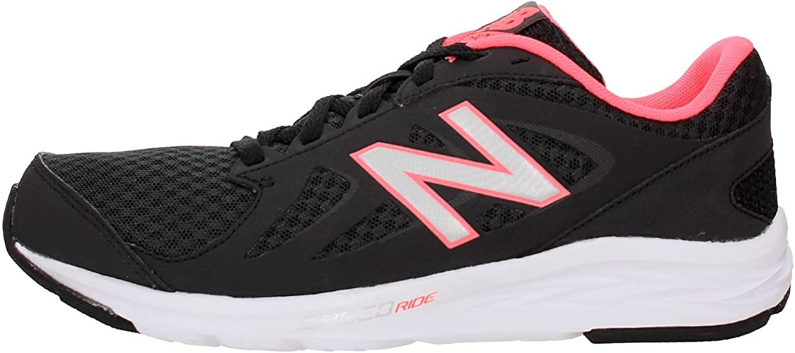 almohadilla Presidente atravesar  New Balance Women's 490v4 Running Shoes: Amazon.co.uk: Shoes & Bags
