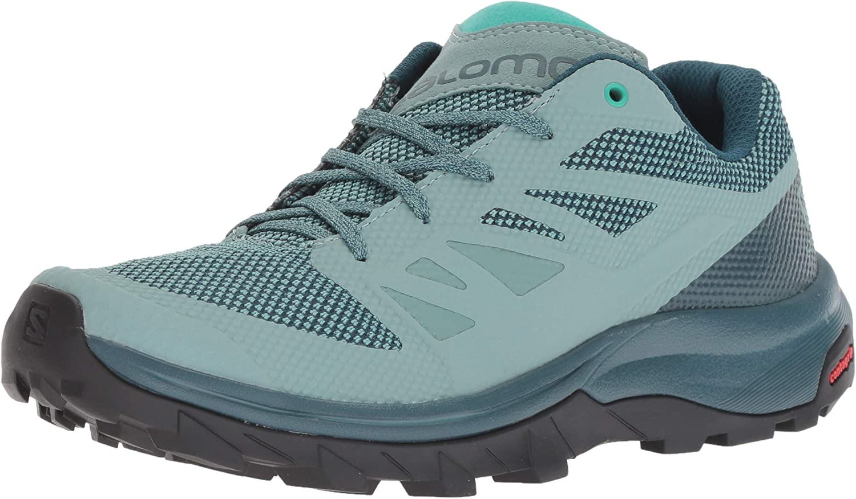 SALOMON Shoes Outline, Zapatillas de Trekking para Mujer