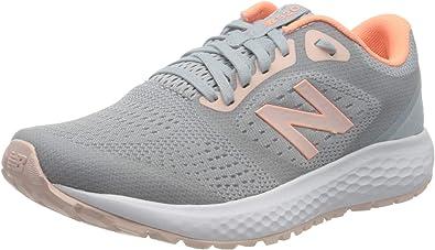 embudo basura entre  New Balance 520v6, Zapatos para Correr para Mujer: Amazon.es: Zapatos y  complementos