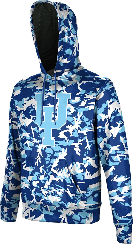 ProSphere Upper Iowa University Boys Hoodie Sweatshirt Camo