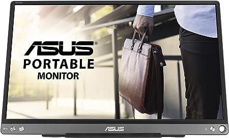 Asus Zenscreen Mb16ace 39 62cm Tragbarer Usb Monitor Computer Zubehör