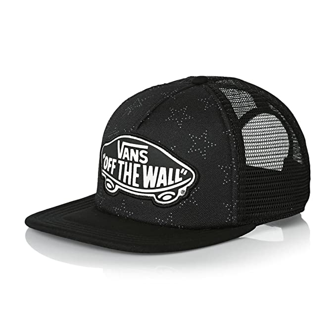 Vans - Beach Girl - Gorra - Star Dot Black: Amazon.es: Zapatos y ...