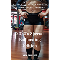 2020's Special Ballbusting Edition!: BallBusting Events, Websites, Video Links and Profiles (English Edition)