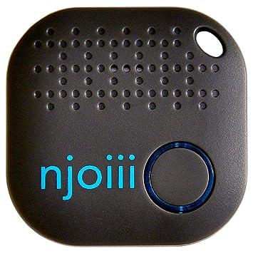 Buscador de Llaves Bluetooth Njoiii. Teléfono, Cartera ...