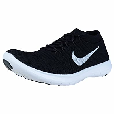 5eddf26e9c0a Nike Women s W Free Rn Motion Flyknit Running Shoes  Amazon.co.uk ...