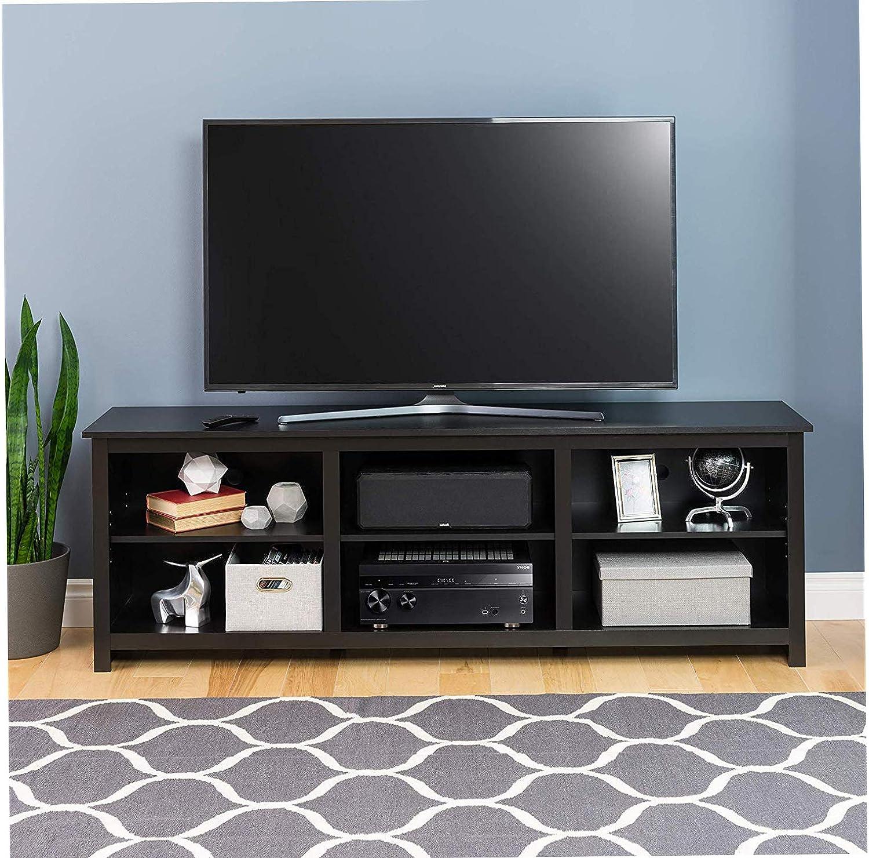 Prеpаc Deluxe Premium Collection Sonoma - Mueble para TV de 72 ...