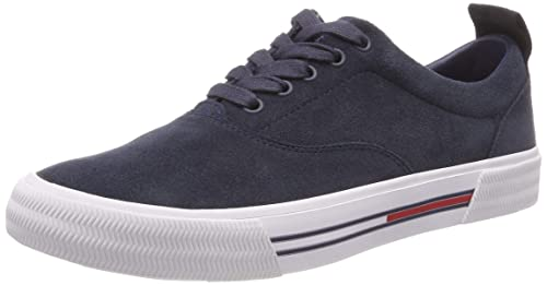 Tommy Jeans Oxford City Sneaker, Zapatillas para Hombre
