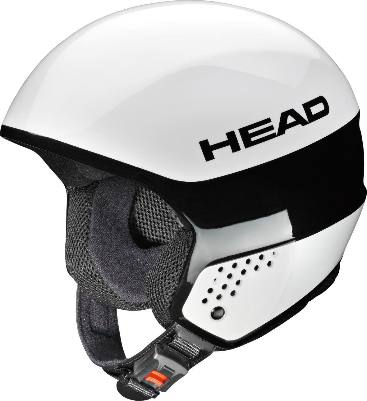 Head Unisex 320004 Skihelm Skihelm Skihelm Stivot Race Carbon schwarz B01BIF6UGS Skihelme Nicht so teuer acc433