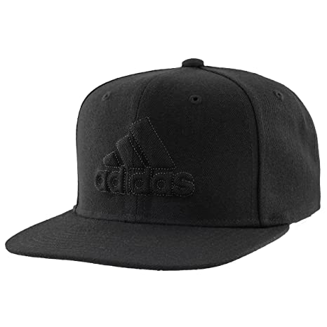 7b3b140a539 Buy adidas Men s Day Breaker Flat Brim Snapback Cap