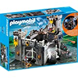playmobil 4866 knights falcon knights castle. Black Bedroom Furniture Sets. Home Design Ideas