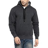 Scott Cotton Hoodie Sweatshirt for Men