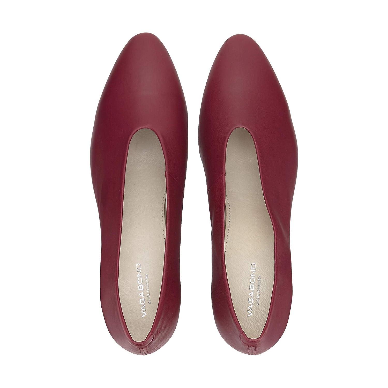 aec321891035 Vagabond Women s Eve Closed Toe Heels  Amazon.co.uk  Shoes   Bags