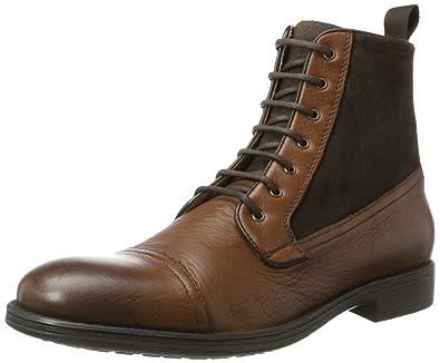 Geox Mens U Jaylon G Classic Boots