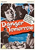 Danger Tomorrow [DVD]