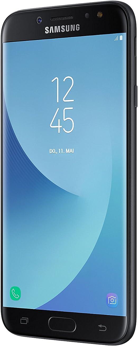 Samsung Galaxy J7 2017, Smartphone libre (5.5, 3GB RAM, 16GB, 13MP/Versión europea), color Negro: Amazon.es: Electrónica