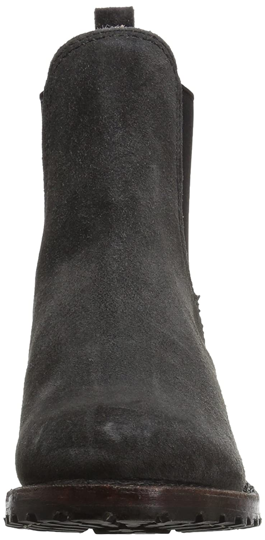FRYE Women's Sabrina Chelsea Boot B06VSWM8XP 5.5 B(M) US|Slate