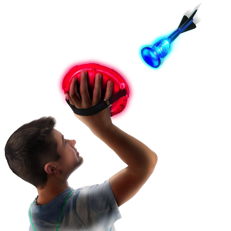 Nightzone light up rebound ball - Nightzone Light Up Rebound Ball 83