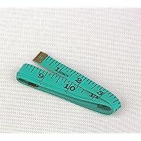 150 cm 152,4 cm de plástico suave cinta