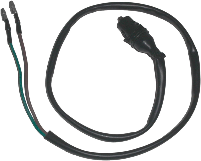 Kawasaki (K) Z 1000 J (Global) 1981-1982 Clutch Lever Switch (Each)