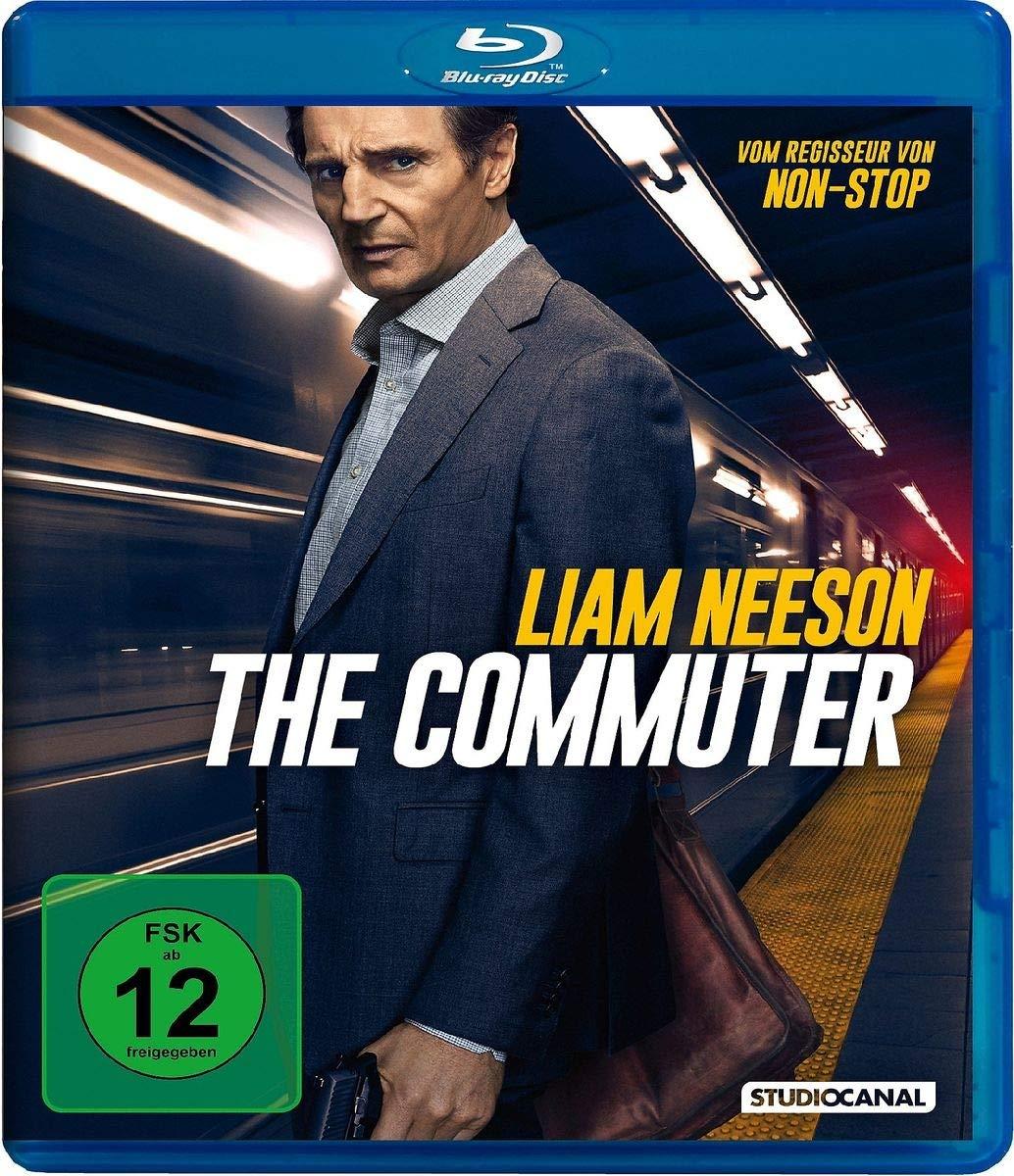 [amazon.de] 5 Blu-rays um 30€