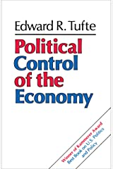 Political Control of the Economy Kindle Edition