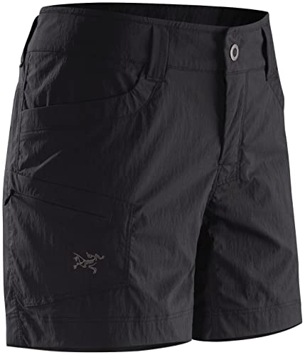 Arc'teryx Women's Parapet Shorts
