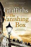 The Vanishing Box: Stephens and Mephisto Mystery 4