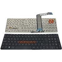 HP Pavilion 15-P214NT Laptop Klavye Türkçe