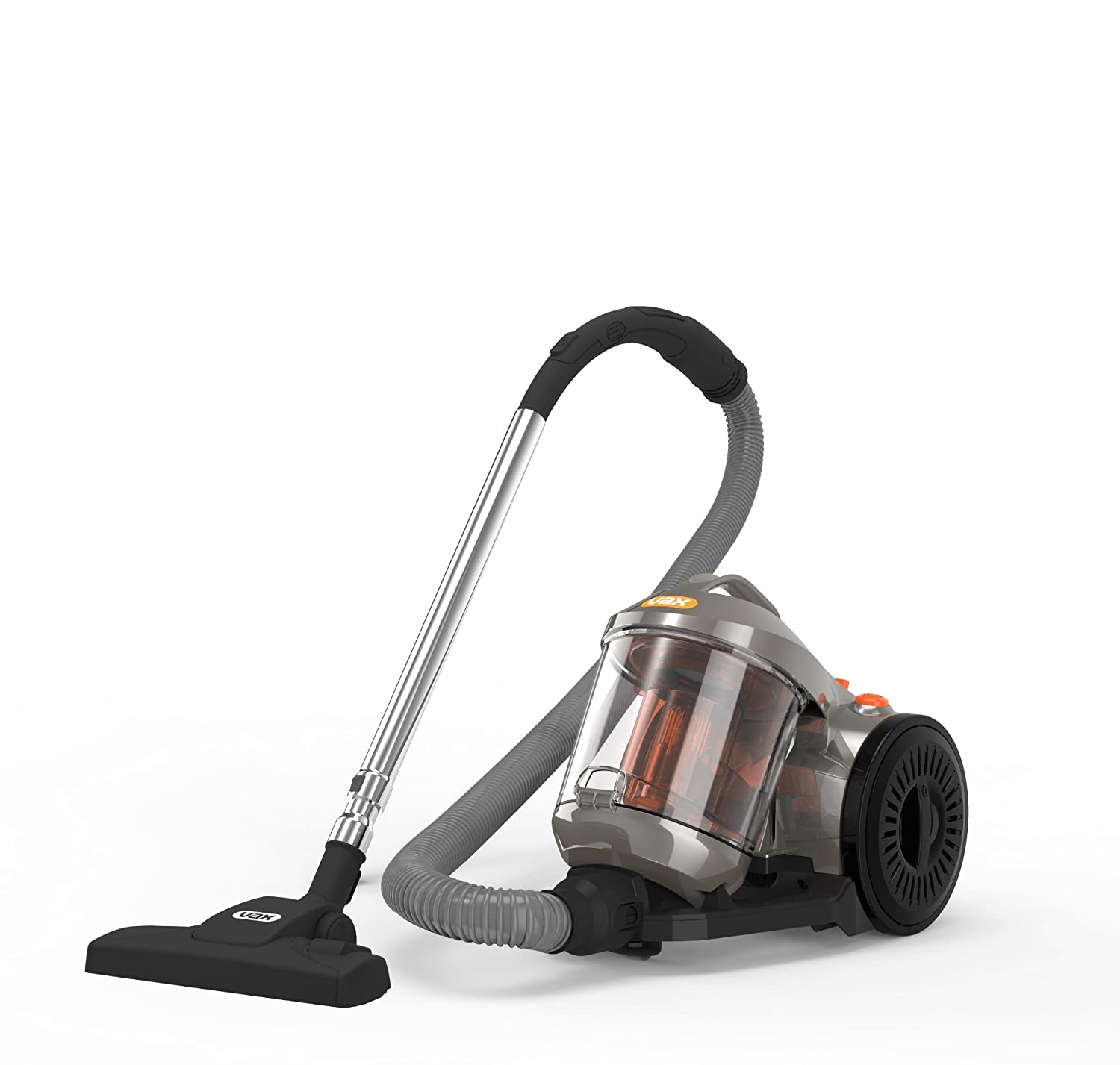 Vax C85 P4 Be Power 4 Cylinder Vacuum Cleaner 800 W Amazoncouk Kitchen Home