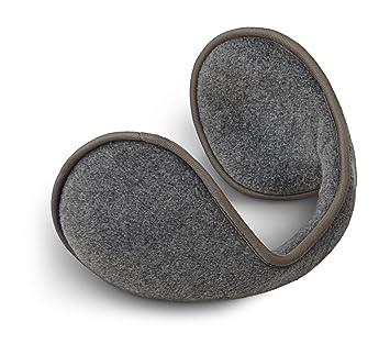 Damen Herren Ohrenschützer Ohrenwärmer Earmuffs Nackenbügel Stirnband Fleece Herren-accessoires Kleidung & Accessoires