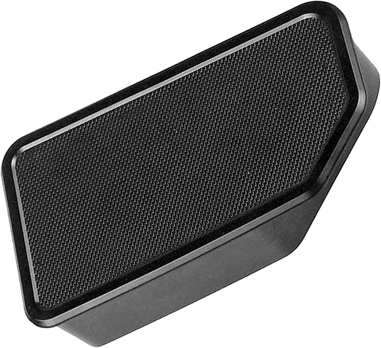 ACauto Truck Luggage Bed Rail Post Stake Pocket Covers Caps Plugs Set of 2 Fits 2019-2020 Silverado GMC Sierra Odd Shaped Holes