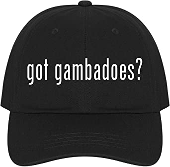 Amazon.com: The Town Butler got Gambadoes? - A Nice ...