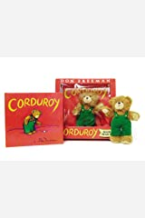 Corduroy (Book and Bear) Hardcover