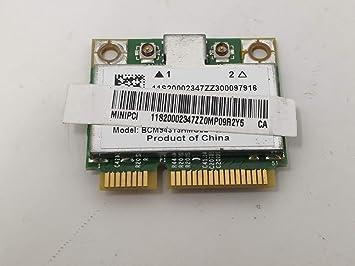 COMPRO PC Tarjeta de Red inalámbrica para Lenovo G460 ...