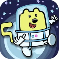 Wubbzy en una Aventura Espacial