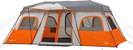 Ozark Trail Instant Cabin Tent with