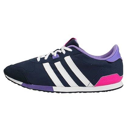 official photos 872f0 e000c adidas Originals ZX 700 BE LO W Scarpe Moda Sneakers Nero per Donna   Amazon.it  Sport e tempo libero
