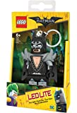 LEGO Batman Movie - Glam Rocker Batman - LED Key Chain Light with Illuminating Face