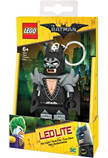Lego Héros Lg0ke26 Super Porte Led Batman Clés 7Y6ybfg