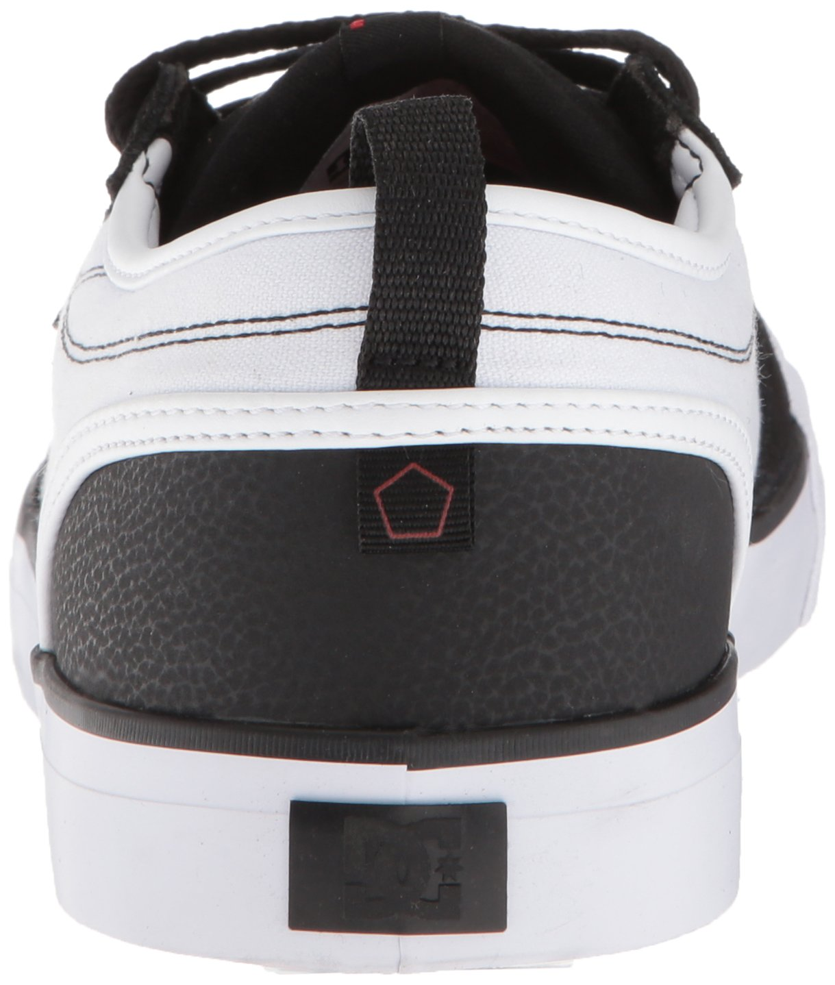 DC Evan Smith Zapato para para para Patinar para Hombre 890275