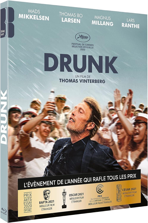 blu-ray drunk