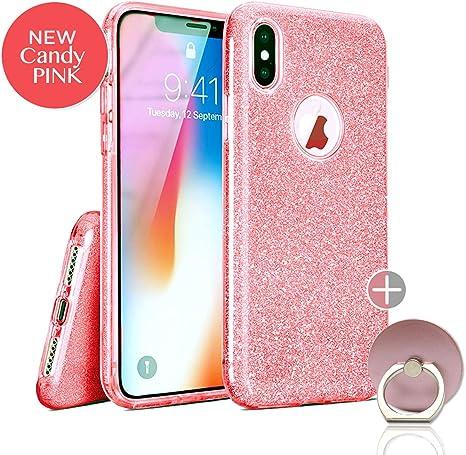 Cover iPhone XCustodia iPhone XiPhone X CoverBrillante