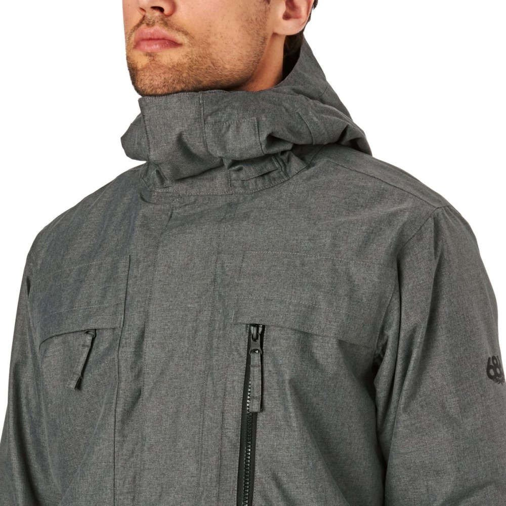 (シックス エイト シックス) 686 メンズ スキースノーボード アウター 686 Smarty Form Snow Jacket [並行輸入品] B079N9ZXWS   Medium