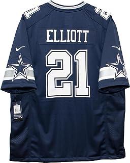 e631d3140ee Amazon.com : Emmitt Smith Dallas Cowboys Mitchell & Ness NFL Men's ...