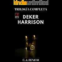 Trilogía Deker Harrison