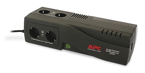 Apc be325 it gruppo di continuità ups e backup della batteria 325
